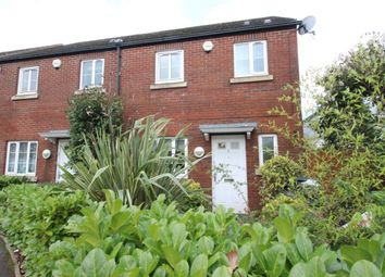 Thumbnail 3 bedroom property to rent in Ffordd Ty Unnos, Heath, Cardff