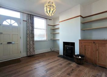 Thumbnail 2 bed terraced house to rent in Churchbury Road, Enfield