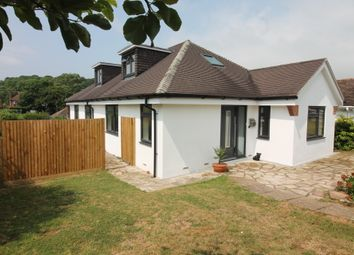 Thumbnail 5 bedroom detached house for sale in Aldwick Crescent, Findon Valley