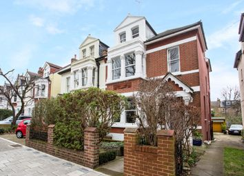 Thumbnail 5 bed semi-detached house for sale in Thorney Hedge Road, London