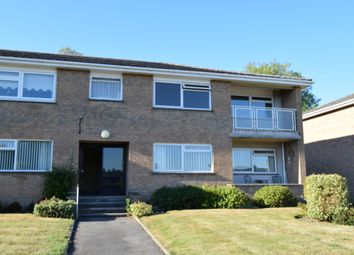 Thumbnail 2 bed flat to rent in Bramley Road, Ferndown