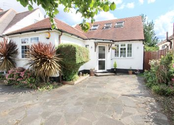 The Glen, Village Way, Pinner HA5. 4 bed detached bungalow