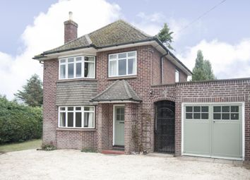 Thumbnail 3 bed detached house to rent in Bayswater Road, Headington