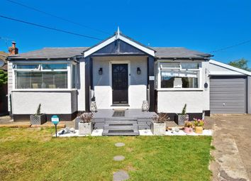 Thumbnail 2 bed detached bungalow for sale in Highlands Crescent, St Marys Bay, Romney Marsh, Kent