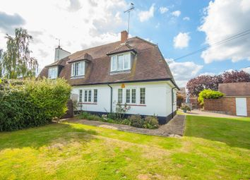 Galleywood Road, Great Baddow, Chelmsford CM2. 4 bed semi-detached house