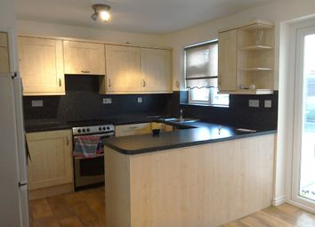 Thumbnail 3 bed semi-detached house to rent in Meadowside Close, Wingerworth, Chesterfield