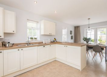 Thumbnail 5 bed detached house for sale in Lucombe Road, Uffculme