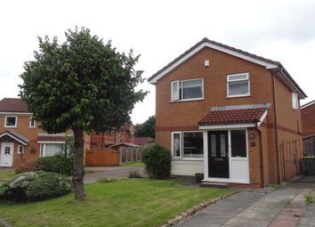 Thumbnail 3 bedroom detached house for sale in Fulwood Heights, Fulwood, Preston