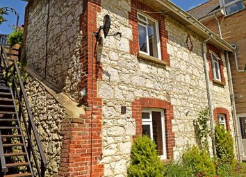 Thumbnail 2 bed semi-detached house for sale in The Mall, Yarbridge, Brading, Isle Of Wight