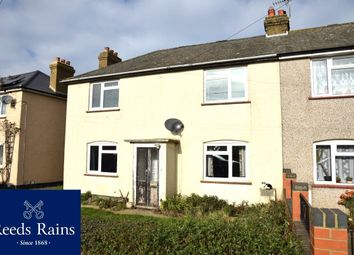 3 bed semi-detached house for sale in Hook Green Road, Southfleet, Gravesend DA13