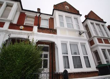 Thumbnail 1 bed flat to rent in Umfreville Road, Manor House