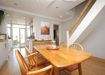 Thumbnail 2 bed terraced house for sale in Herne Common, Herne Bay