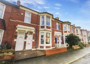 Thumbnail 2 bed flat to rent in Belford Terrace, North Shields, Tyne And Wear