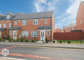 Thumbnail 3 bed semi-detached house for sale in Walshaw Road, Bury