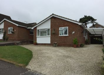 Thumbnail 2 bed detached bungalow for sale in Wood End, Banbury