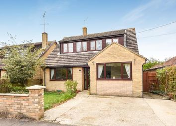 Thumbnail 5 bed detached house for sale in Dry Sandford, Oxfordshire