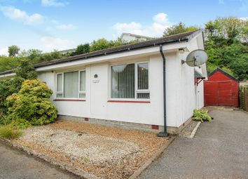 Thumbnail 2 bed semi-detached bungalow for sale in Creran Gardens, Oban