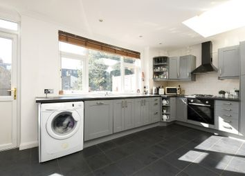 Thumbnail 4 bed terraced house for sale in Darwin Road, London