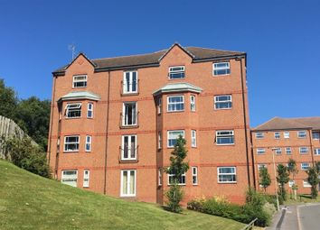 Thumbnail 2 bedroom flat for sale in Goodrich Mews, Dudley