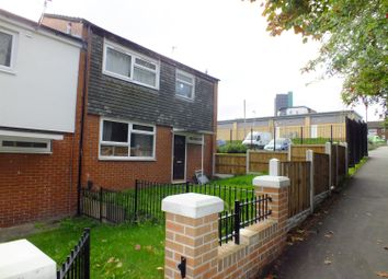 Thumbnail 3 bed end terrace house for sale in Oatland Drive, Leeds, West Yorkshire