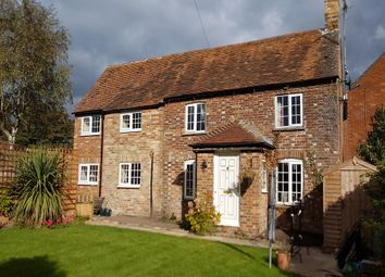 Thumbnail 3 bed cottage for sale in Windmill Street, Brill, Aylesbury