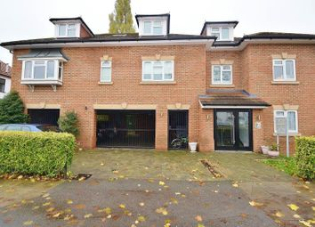 Thumbnail 2 bed flat to rent in Princes Court, 7 Rickmansworth Road, Pinner, Middlesex