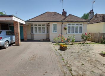 Worthing Road, Southwater, Horsham RH13. 2 bed bungalow