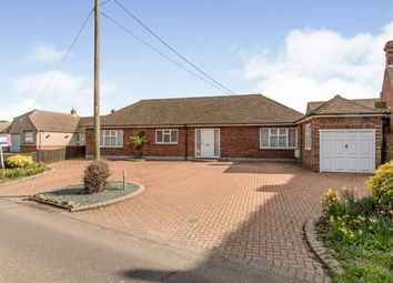 4 bed bungalow for sale in School Lane, Higham, Rochester, Kent ME3