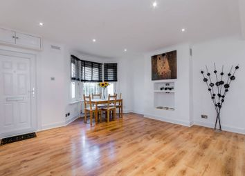2 bed maisonette to rent in Chesson Road, West Kensington, London W14