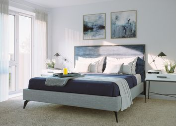 Thumbnail 2 bed duplex for sale in Dalmeny Avenue, London