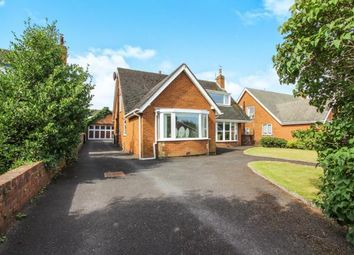 Thumbnail 4 bed bungalow for sale in Heyhouses Lane, Lytham St. Annes, Lancashire, England