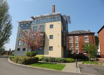 Thumbnail 1 bed flat to rent in 19 Wem Mill, Mill Street, Wem, Shrewsbury