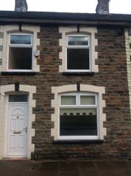 Thumbnail 3 bed property to rent in Edward Street, Maerdy, Ferndale