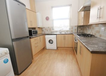 Thumbnail 2 bed flat to rent in Warrington Road, Ince, Wigan