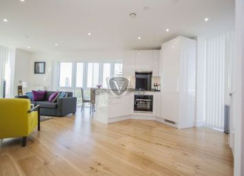 Room to rent in Meesons Wharf, High Street, London E15