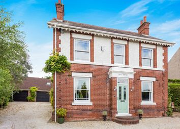 Thumbnail 3 bed detached house for sale in Vicarage Street, Ilkeston