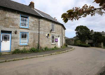Thumbnail 2 bed property for sale in Vicarage Terrace, Constantine, Falmouth