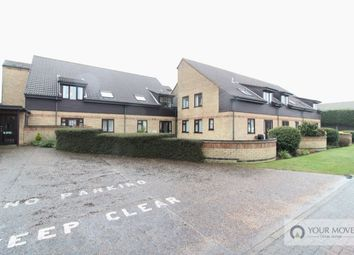 Thumbnail 1 bed flat for sale in Meadow Court Links Road, Gorleston, Great Yarmouth