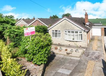 Thumbnail 4 bed detached bungalow for sale in Peel Crescent, Ashton, Chester