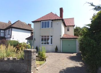Thumbnail 4 bed detached house for sale in West Avenue, Prestatyn, Denbighshire