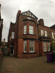 Thumbnail 3 bed flat to rent in Denman Drive, Newsham Patk, Liverpool, Merseyside