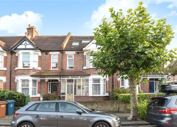 Thumbnail 5 bed terraced house for sale in Lance Road, Harrow, Middlesex