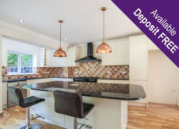 6 bed detached house to rent in Faraday Drive, Shenley Lodge, Milton Keynes MK5