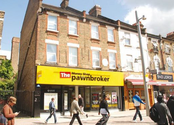 Thumbnail 3 bedroom flat to rent in High Street, Walthamstow
