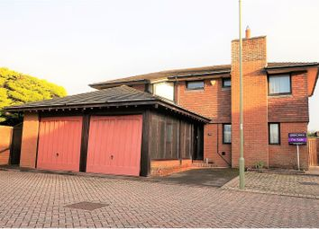 Thumbnail 4 bed detached house for sale in Barton Green, New Milton