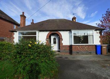 Thumbnail 3 bedroom bungalow for sale in Derby Road, Sandiacre, Nottingham