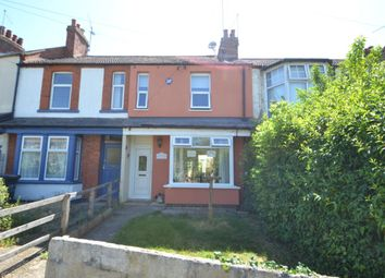 Thumbnail 3 bed terraced house for sale in Boughton Green Road, Northampton