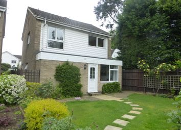 Thumbnail 3 bed detached house for sale in Boughton Green Road, Kingsthopre, Northampton