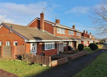 Thumbnail 2 bed semi-detached bungalow for sale in Maple Walk, Keynsham, Bristol
