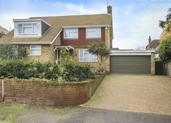4 bed detached house for sale in Longcroft Avenue, Harpenden, Hertfordshire AL5